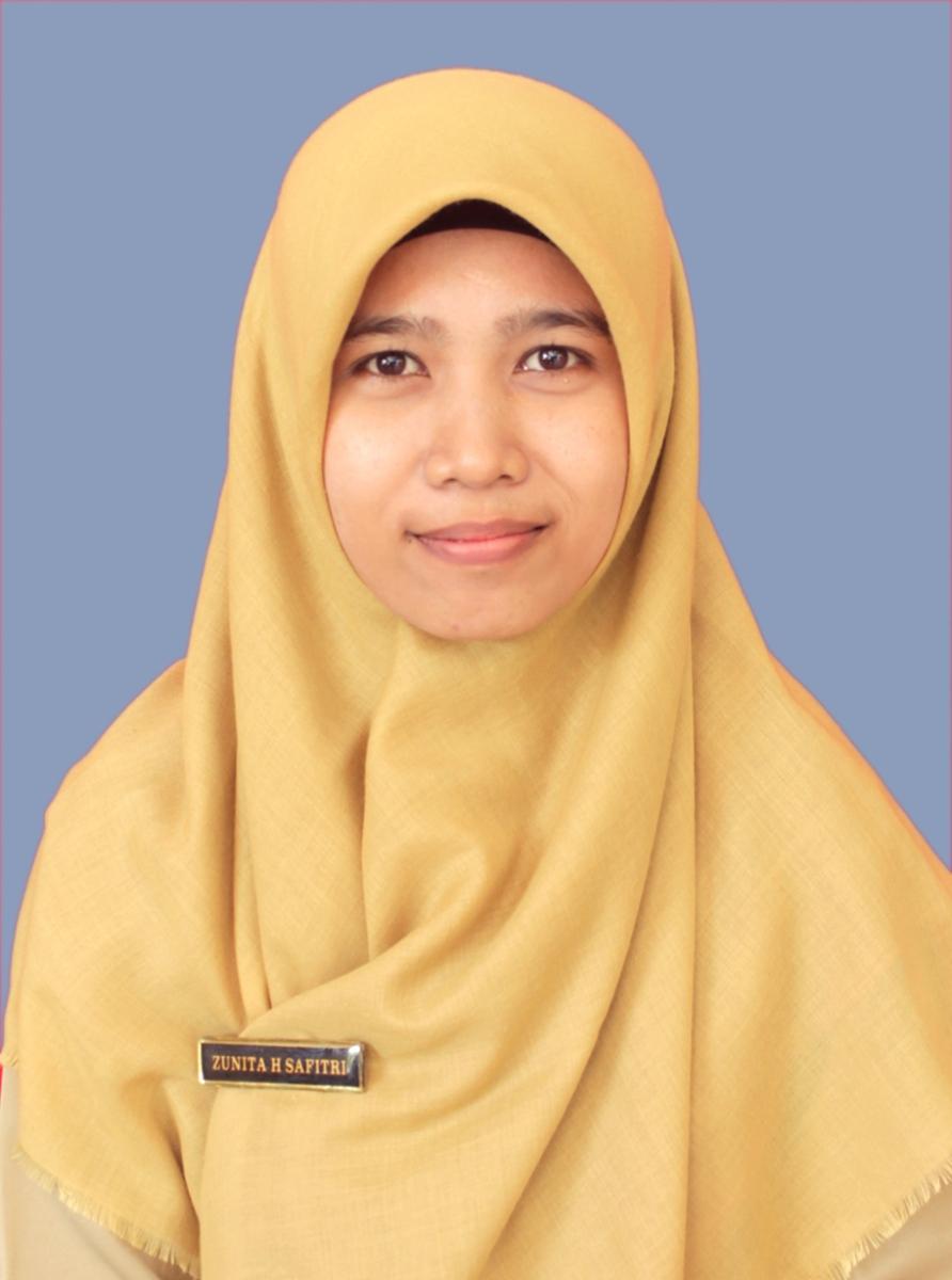 Zunita Hidayah Safitri, S.Pd.