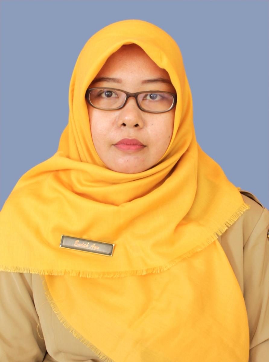 Dwi Endah  Rahayu, S.Pd.